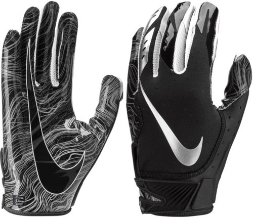 Nike Adult Vapor Jet 5.0 Receiver Gloves 2018  9ae7672098