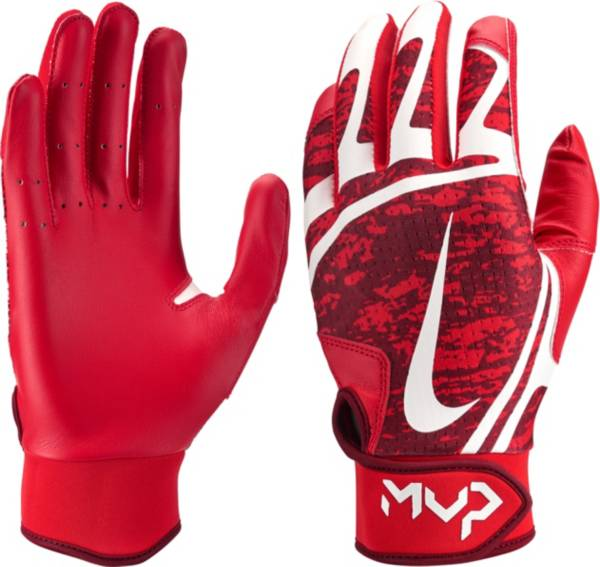 Nike Women's Hyperdiamond Edge Batting Gloves product image