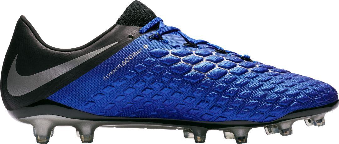 2aeb06ae1 Nike Hypervenom Phantom III Elite FG Soccer Cleats | DICK'S Sporting ...