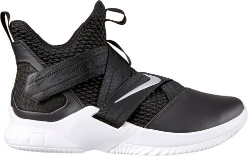 b54f5d523dbf Nike Zoom LeBron Soldier XII TB Basketball Shoes