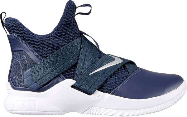 dentro Cereal Fracción  Nike Zoom LeBron Soldier 12 Basketball Shoes | DICK'S Sporting Goods