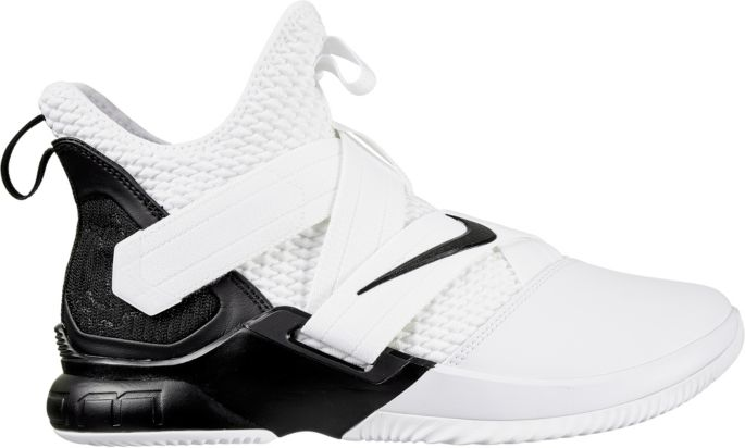 Nike Zoom LeBron Soldier 12 Basketball Shoes