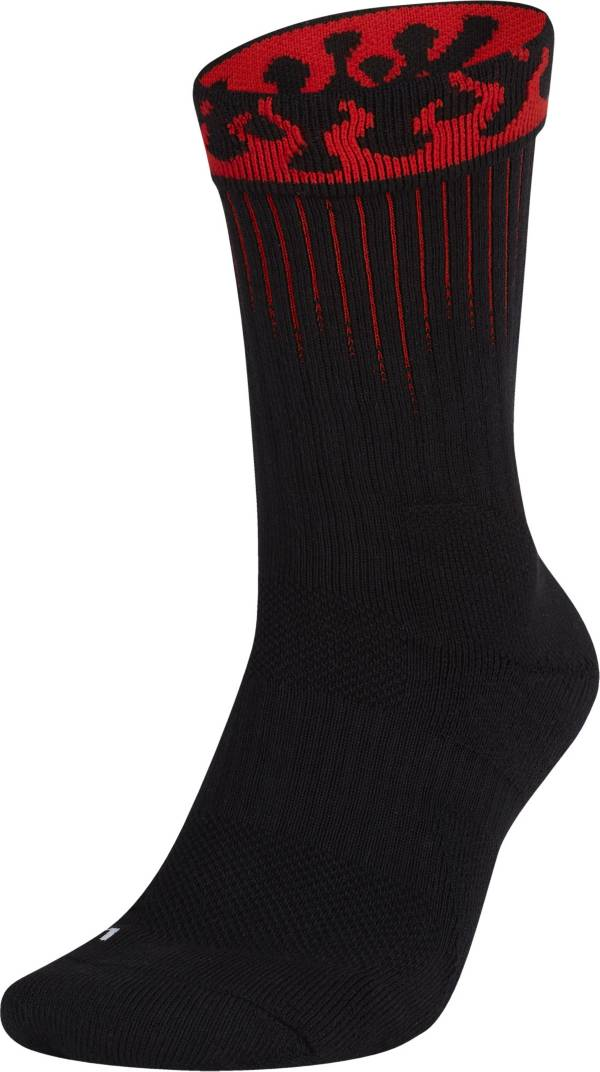 Nike Elite Fire Up Your Game Crew Socks product image