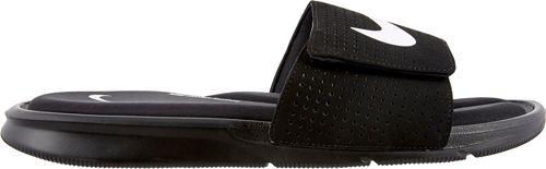 newest 23ad8 ecdf8 Nike Men s Ultra Comfort Slides