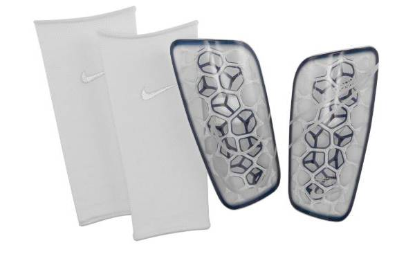 Nike Adult Mercurial FlyLite Grid Soccer Shin Guards product image