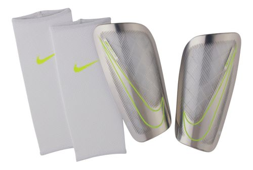 buy online 50620 562d7 Nike Adult Mercurial Lite Soccer Shin Guards. noImageFound. 1