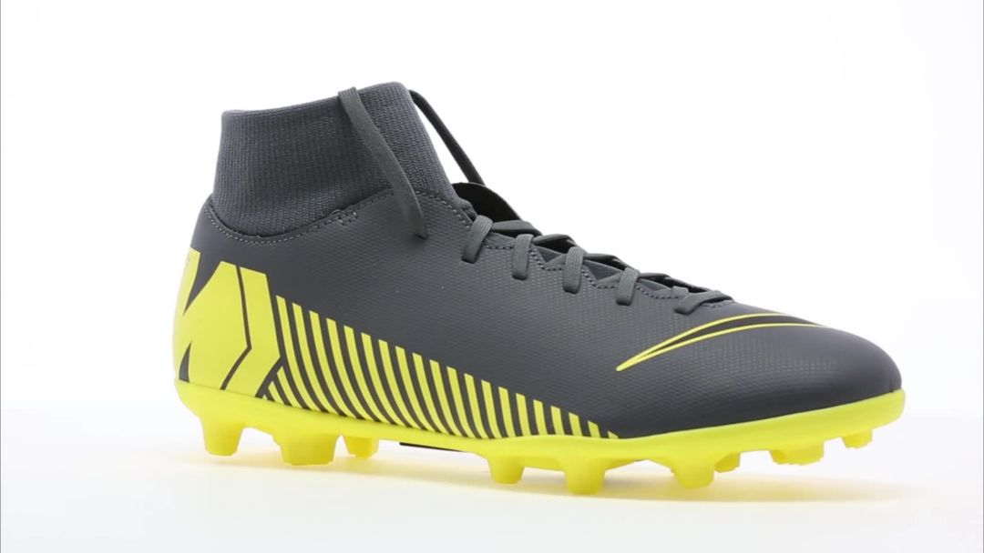 3e2abf7ccd88e7 Nike Mercurial Superfly 6 Club MG Soccer Cleats. noImageFound. Previous. 1.  2. 3