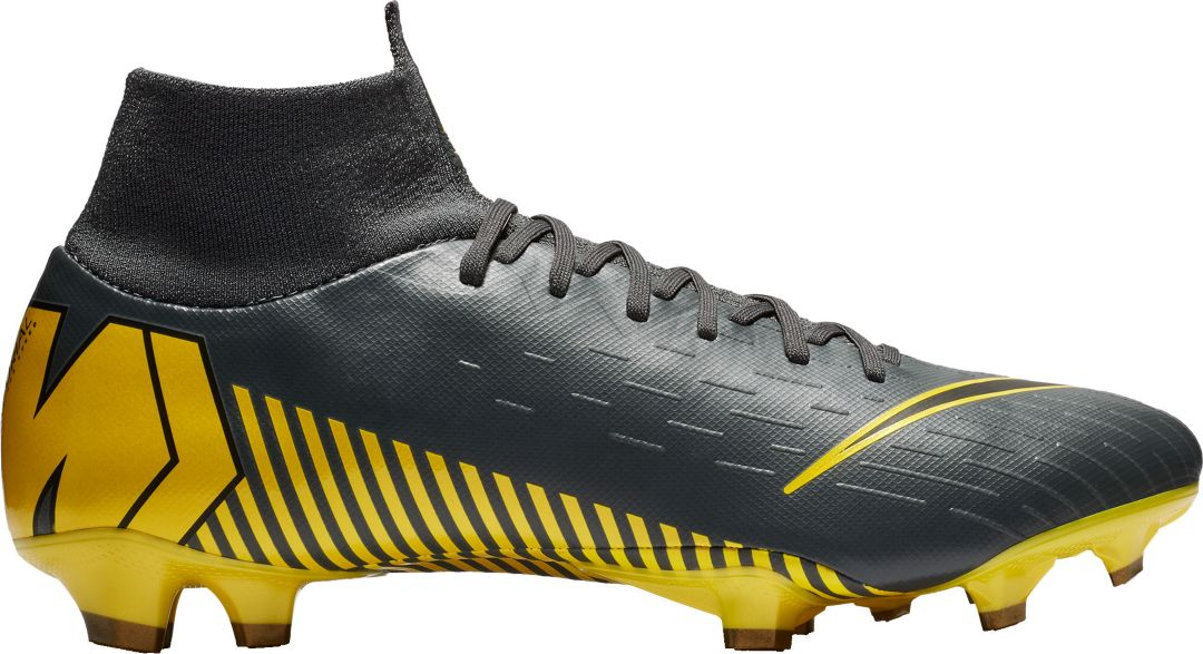 714b4b34 Nike Mercurial Superfly 6 Pro FG Soccer Cleats   DICK'S Sporting Goods