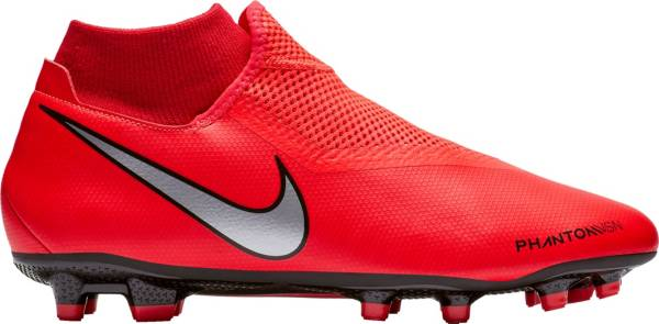 Terraplén Son tsunami  Nike Phantom Vision Academy Dynamic Fit MG Soccer Cleats | DICK'S Sporting  Goods