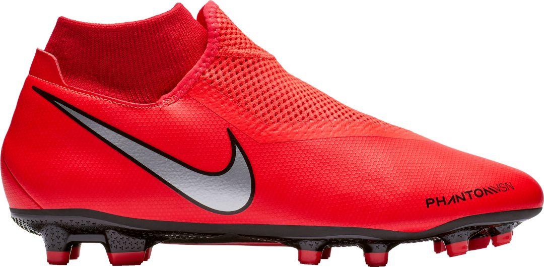 7961b247f Nike Phantom Vision Academy Dynamic Fit MG Soccer Cleats | DICK'S ...