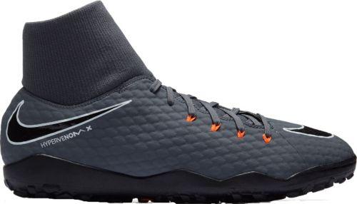 0ddae7af50b1 Nike Hypervenom PhantomX 3 Academy Dynamic Fit TF Soccer Cleats ...