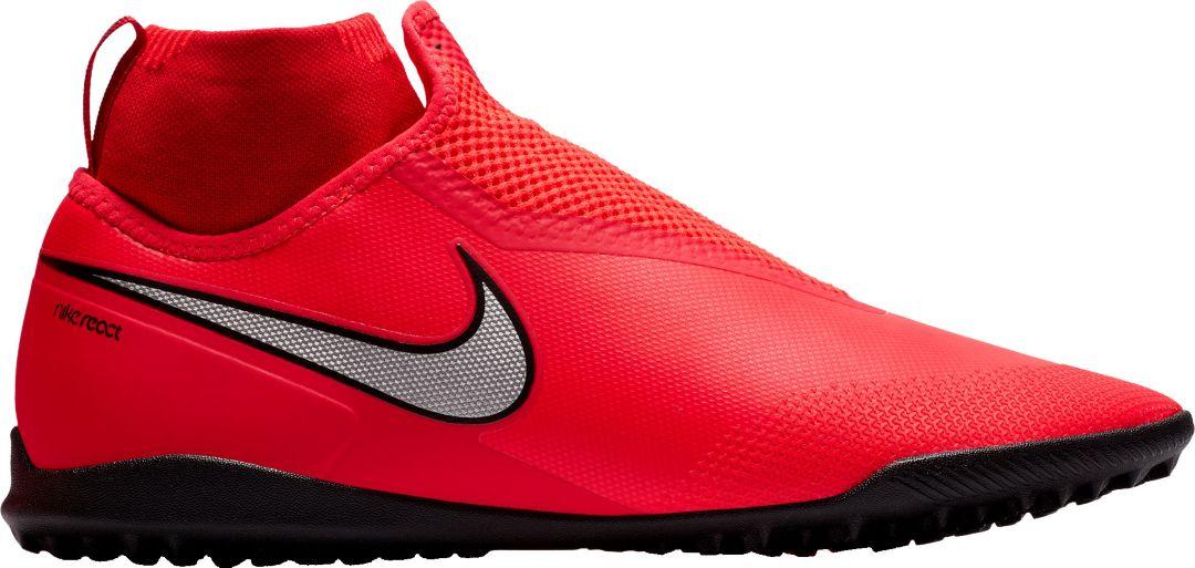 d61f85a8e Nike Phantom Vision Pro Dynamic Fit Turf Soccer Cleats | DICK'S ...