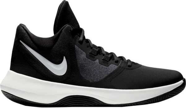 Nike Air Precision II NBK Basketball Shoes product image