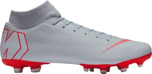 new style 3c2b6 a477a Nike Mercurial Superfly 6 Academy FG Soccer Cleats