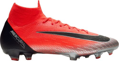 f8e76bf69 Nike Mercurial Superfly 360 Elite CR7 FG Soccer Cleats