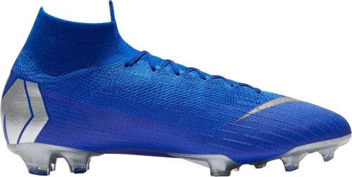 5d38bb40a Nike Mercurial Superfly 360 Elite FG Soccer Cleats
