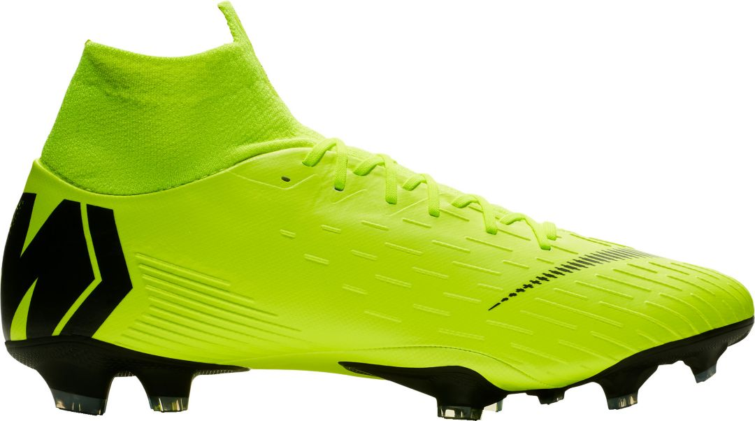 2fe25c83a302 Nike Mercurial Superfly 6 Pro FG Soccer Cleats. noImageFound. Previous