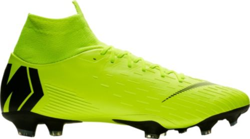 2c72950e9 Nike Mercurial Superfly 6 Pro FG Soccer Cleats