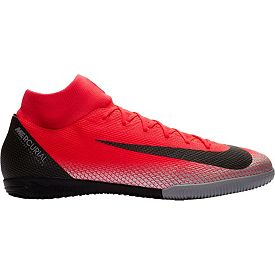 61eed0db2 Nike MercurialX Superfly 6 Academy CR7 Indoor Soccer Shoes | DICK'S ...