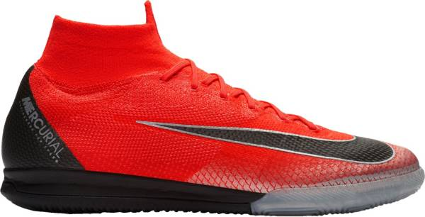 Nike MercurialX Superfly 6 Elite CR7 Indoor Soccer Shoes product image
