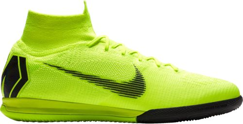 Nike Mercurial SuperflyX 6 Elite Indoor Soccer Shoes  ddf67d176