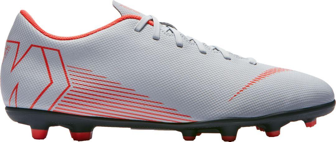 be02ef345466 Nike Mercurial Vapor 12 Club FG/MG Soccer Cleats. noImageFound. Previous