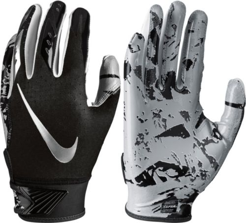 Nike Youth Vapor Jet 5.0 Receiver Gloves 2018. noImageFound. Previous 77cb24ffca82