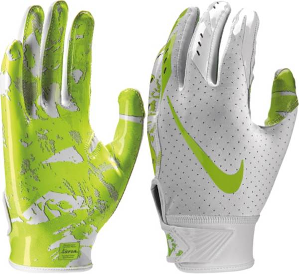 Nike Youth Vapor Jet 5.0 Receiver Gloves product image