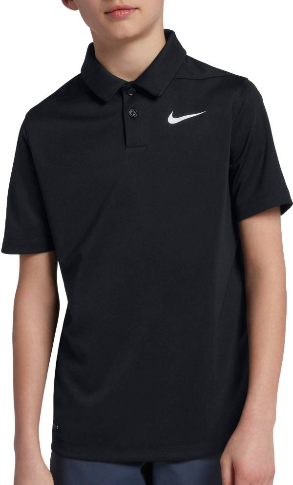 Nike Boys' Dry Victory Golf Polo product image