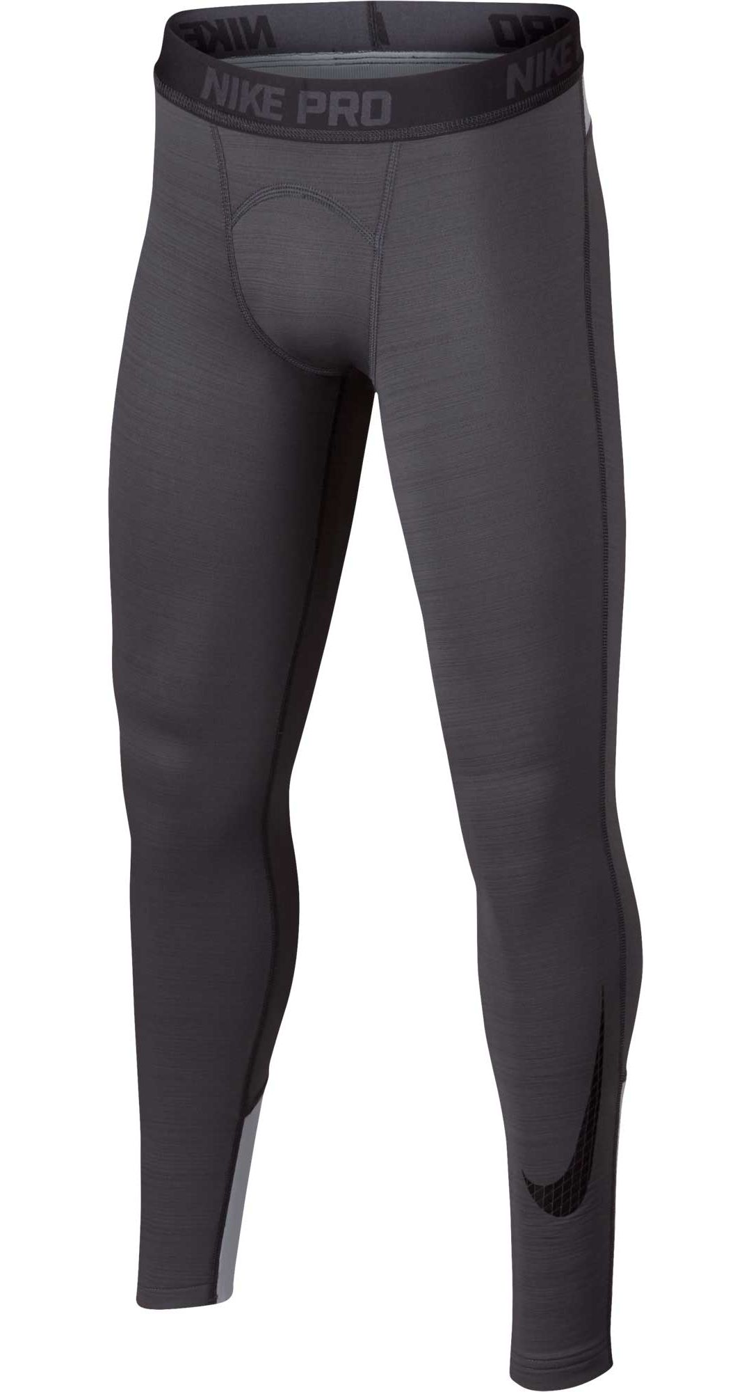 4504296e5d2a5 Nike Boys' Dri-FIT Cold Weather Compression Leggings. noImageFound. Previous