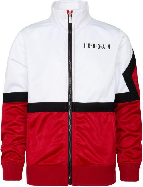 fb5dcb81940c86 Jordan Boys  Sportswear Diamond Track Jacket