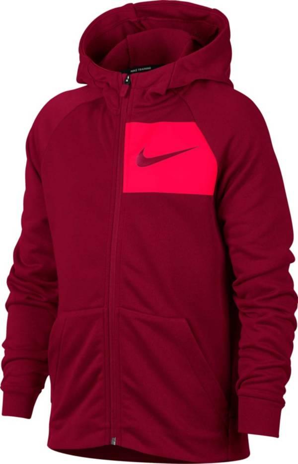 Nike Boys' Dry Full Zip Hoodie product image