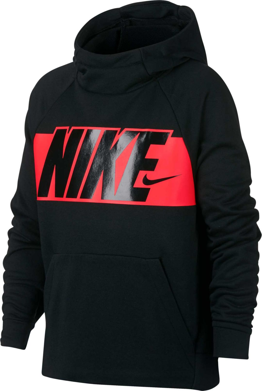 9ad94a2f8 Nike Boys' Dry Graphic Hoodie. noImageFound. Previous