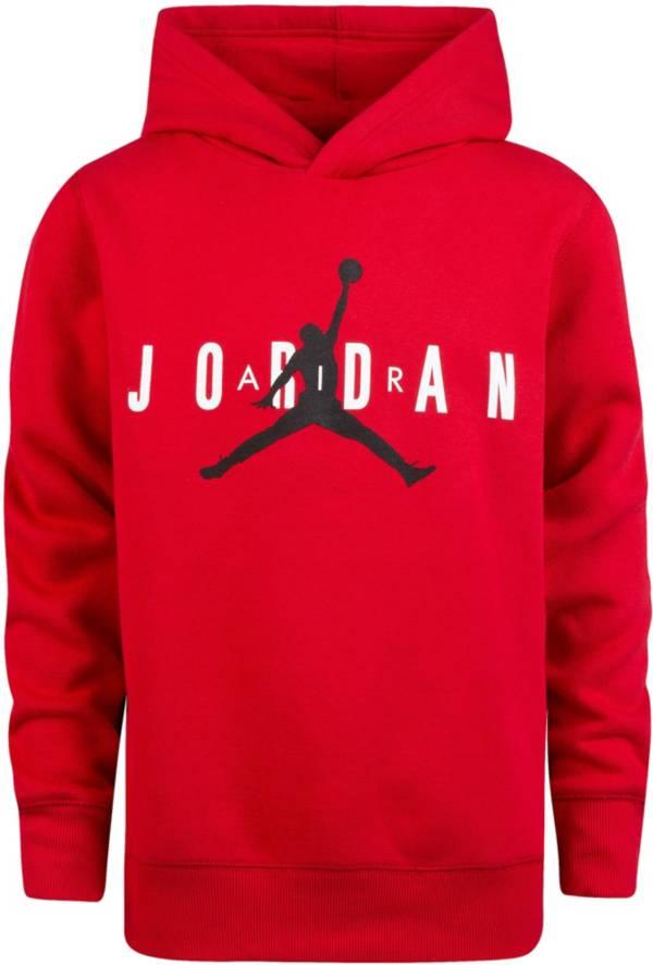 Jordan Boys' Air Fleece Hoodie product image