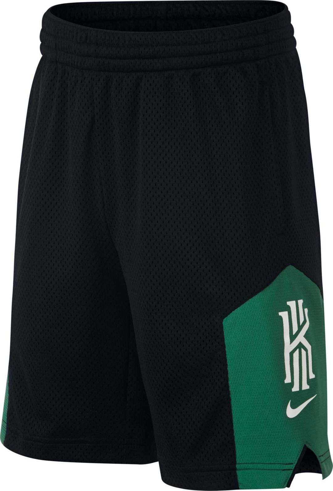 a28eb61f5 Nike Boys' Kyrie Dri-FIT Graphic Basketball Shorts. noImageFound. Previous