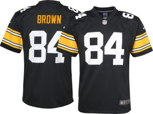 905b526aaf0 ... best jersey pittsburgh steelers antonio brown 84. noimagefound.  previous 8313c b92da