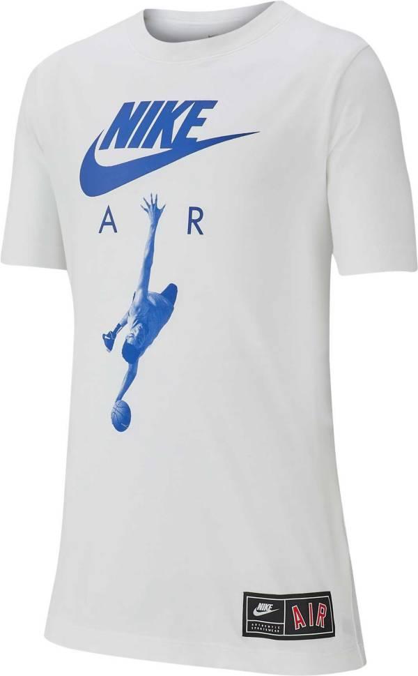 Nike Boys' Air Basketball Graphic Tee product image