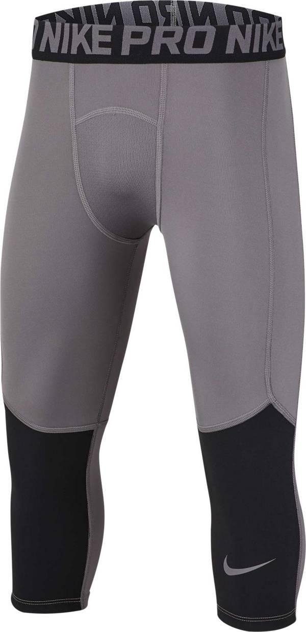 Nike Boys' Pro 3/4 Length Knee Tights product image