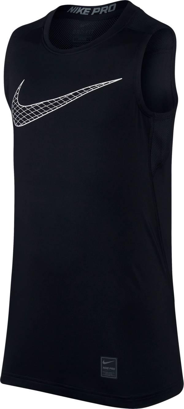 Nike Boys' Pro Sleeveless Top product image