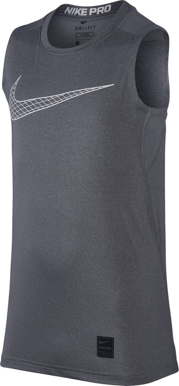 Nike Boys' Pro Sleeveless Top product image