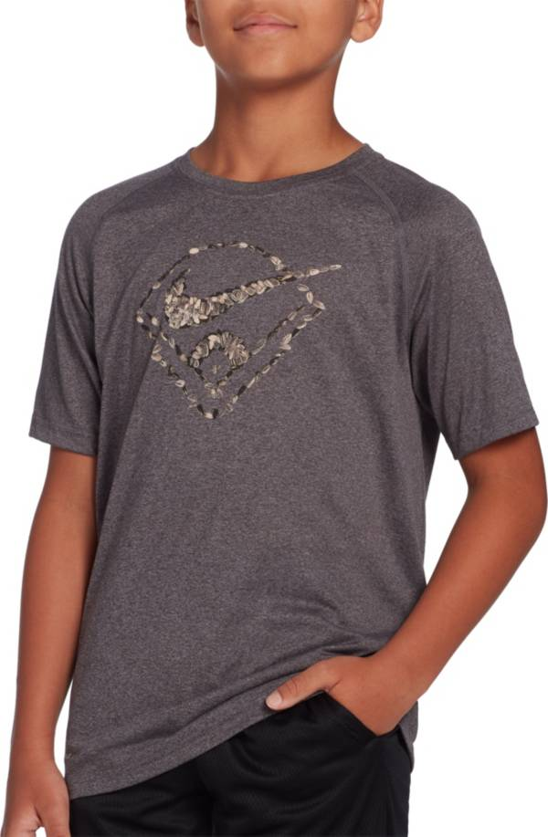 Nike Boys' Dri-FIT Sunflower Seeds Raglan T-Shirt product image