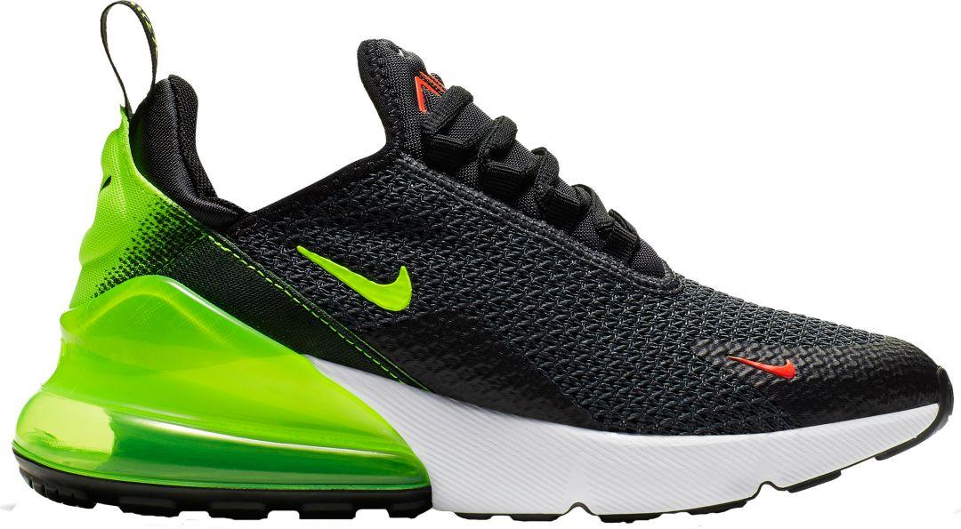 acac726210 Nike Kids' Grade School Air Max 270 Shoes