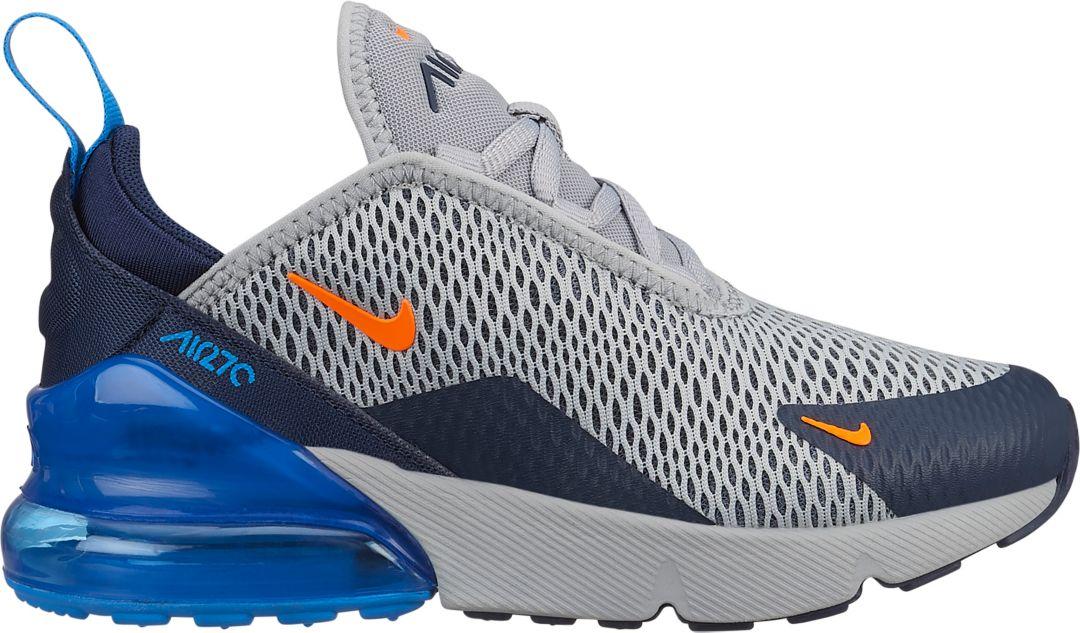 low priced ac313 6afa0 Nike Kids  Preschool Air Max 270 Shoes. noImageFound. Previous