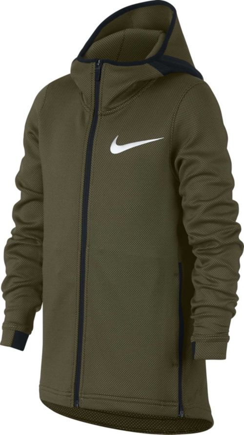 e037fffd8d6 Nike Boys  Therma Flex Showtime Full-Zip Hoodie. noImageFound. Previous