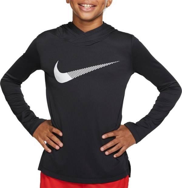 Nike Boys' Pro Utility Hoodie product image