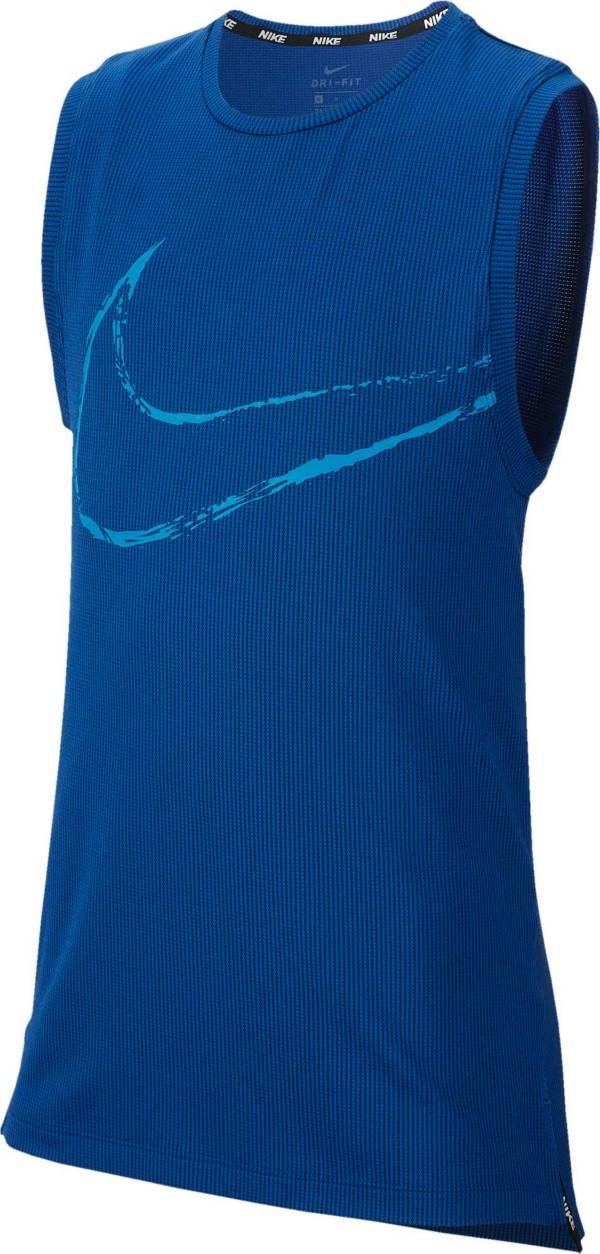 Nike Boys' Dri-FIT Utility Tank Top product image