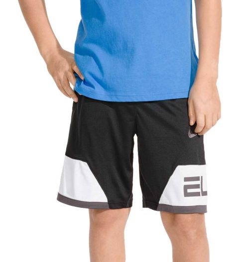 eaea0205552c Nike Boys  Elite Dri-FIT Basketball Shorts. noImageFound. Previous