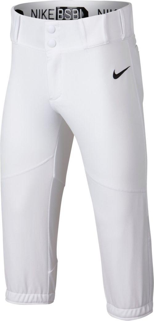 e854eb01e Nike Boys  Pro Vapor High Baseball Pants