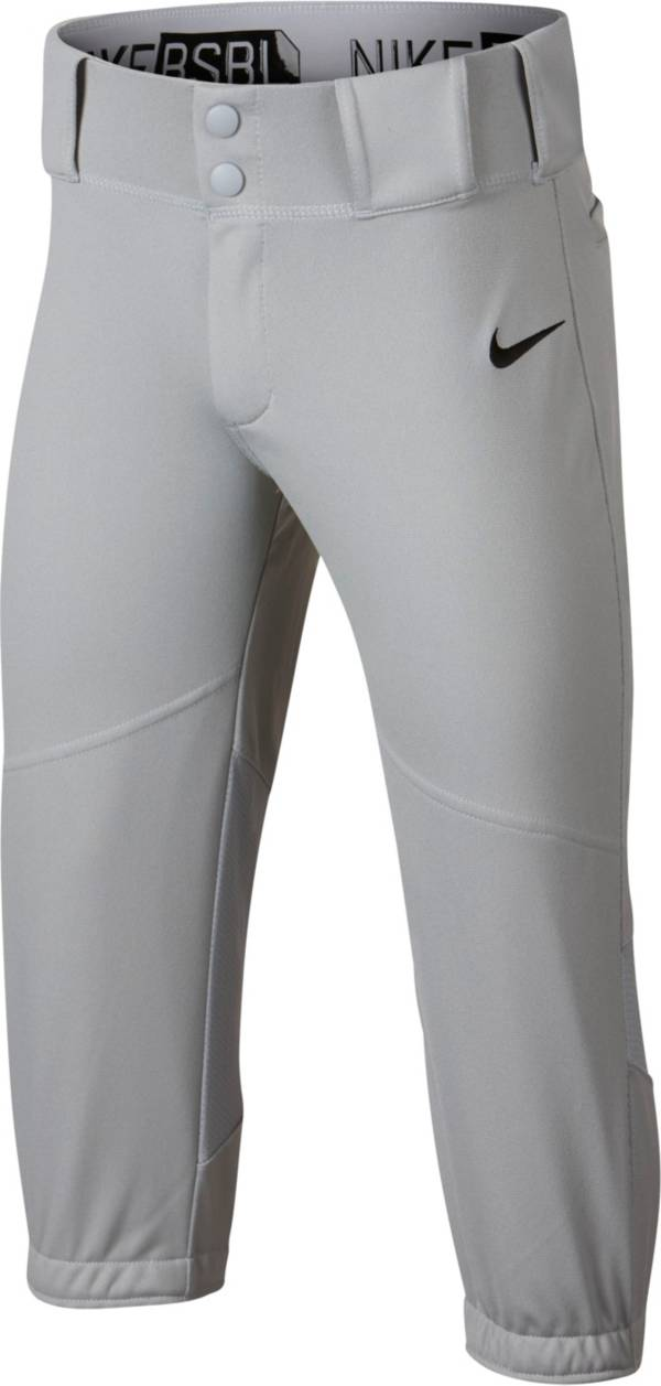 Nike Boys' Pro Vapor High Baseball Pants product image