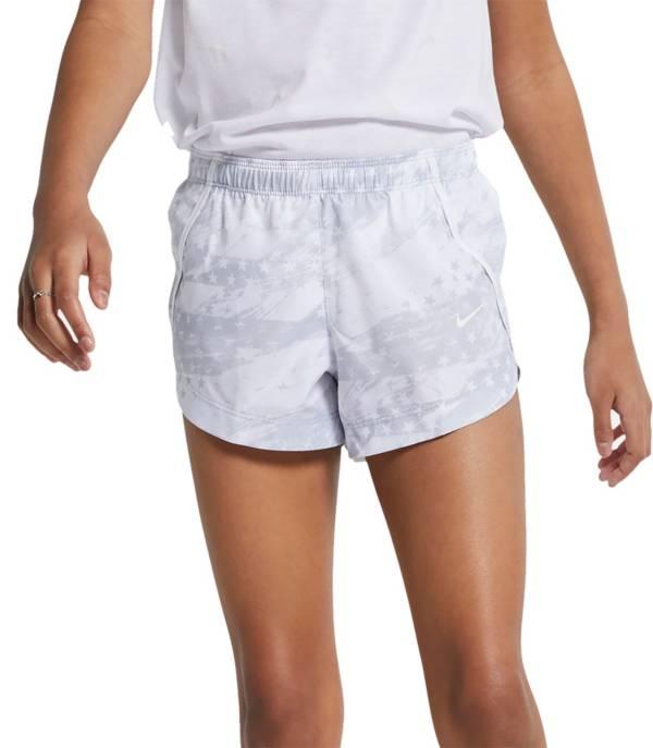 Nike Girls' Dri-FIT Americana Shorts product image